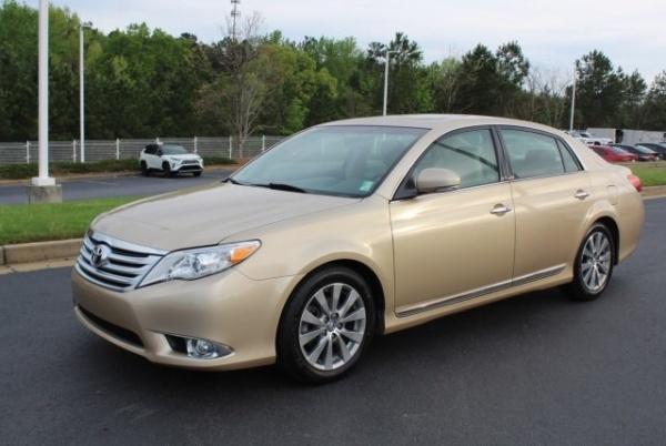 2011 Toyota Avalon in Macon, GA
