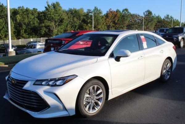 2020 Toyota Avalon in Macon, GA