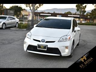 a609e39f34 2015 Toyota Prius Persona Series Special Edition