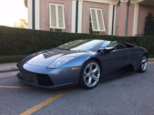 Used Lamborghini For Sale In Bellaire Tx 4 Used