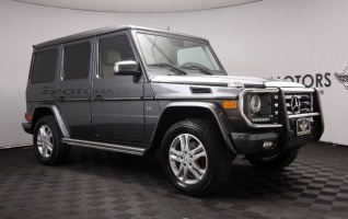 Used Mercedes Benz G Class For Sale In Houston Tx 16 Used G Class