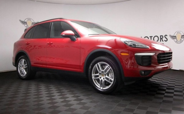 Used Porsche Cayenne for Sale in Houston, TX: 30 Cars from