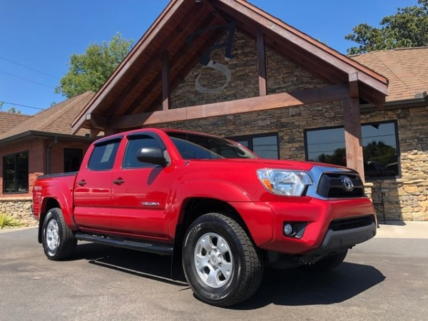 2013 Toyota Tacoma in Maryville, TN