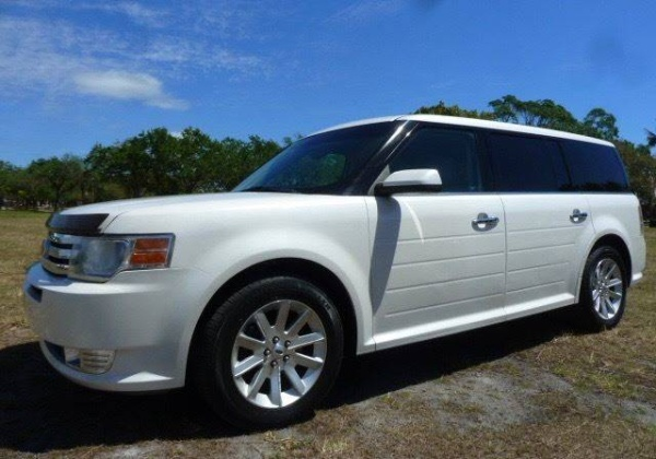 2011 Ford Flex in Fort Lauderdale, FL