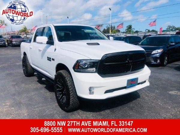 2018 Ram 1500 in Miami, FL