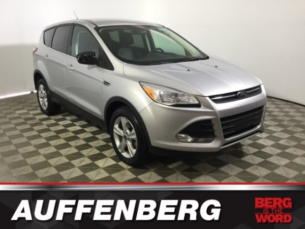 St Louis Ford Dealers >> Used Ford Escape For Sale In Saint Louis Mo 785 Cars From