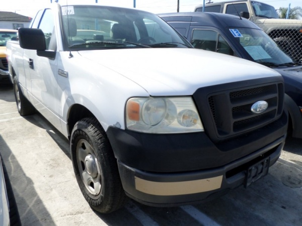 2008 Ford F-150 in Los Angeles, CA