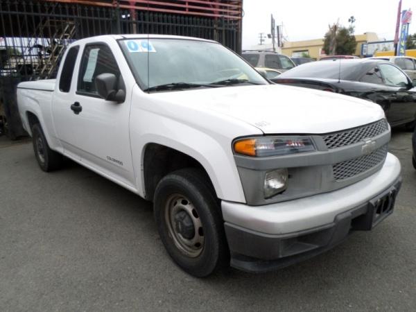 2004 Chevrolet Colorado in Los Angeles, CA