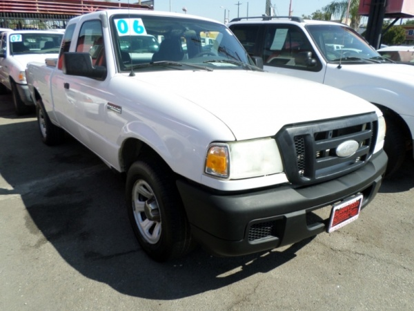 2006 Ford Ranger in Los Angeles, CA