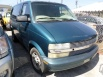 2003 Chevrolet Astro Passenger Ext RWD for Sale in Los Angeles, CA