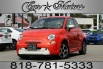 2016 FIAT 500 500e Hatch for Sale in North Hollywood, CA