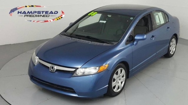 2008 Honda Civic in Hampstead, MD