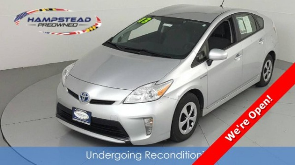 2013 Toyota Prius in Hampstead, MD