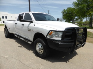 Used Ram 3500 for Sale in Fort Worth, TX | 109 Used 3500