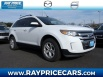 2014 Ford Edge SEL AWD for Sale in Stroudsburg, PA