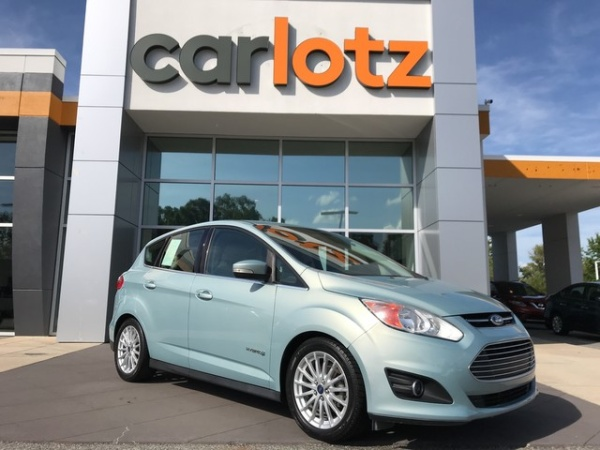 2013 Ford C-Max in Monroe, NC