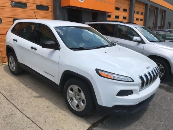 used jeep cherokee for sale in lexington nc u s news world report. Black Bedroom Furniture Sets. Home Design Ideas