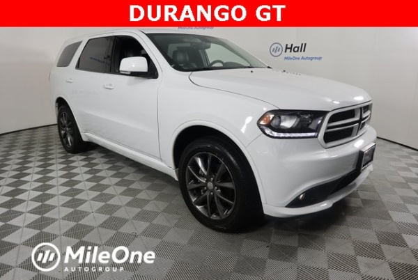 2018 Dodge Durango in Chesapeake, VA