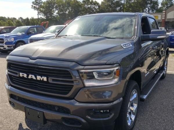 2020 Ram 1500 in Chesapeake, VA