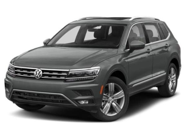 2018 Volkswagen Tiguan in Frisco, TX
