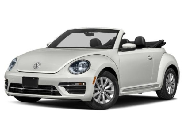 2019 Volkswagen Beetle SE