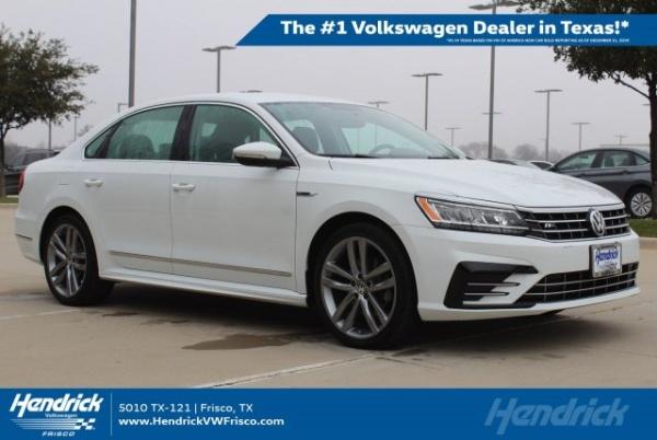 2017 Volkswagen Passat in Frisco, TX