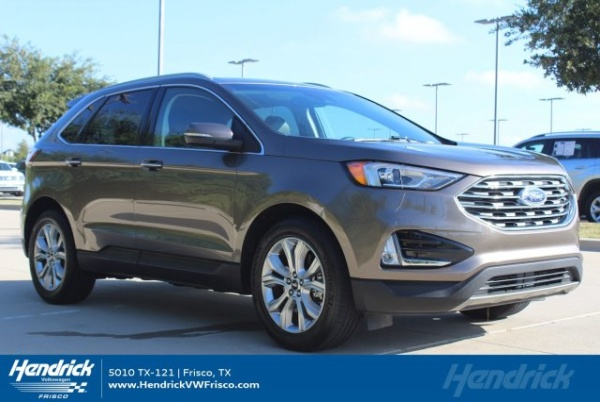2019 Ford Edge in Frisco, TX