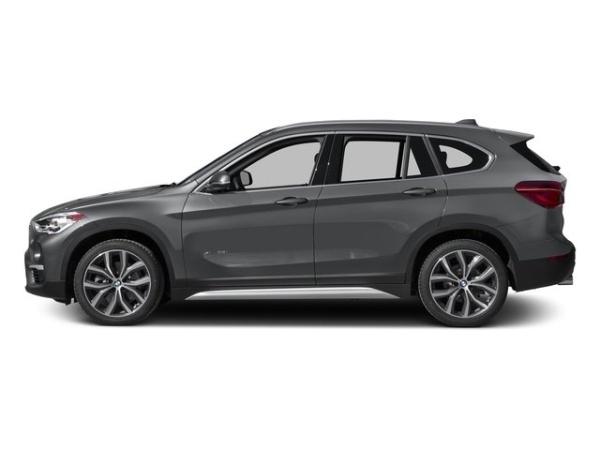 2016 BMW X1 in Milford, MA