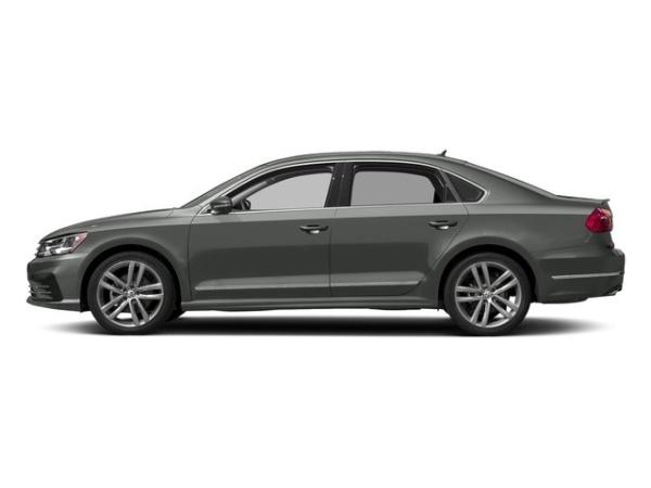 2017 Volkswagen Passat in Milford, MA