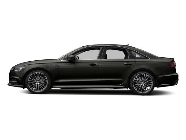 2017 Audi A6 2.0T quattro Premium