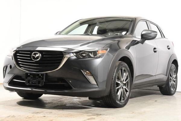 2017 Mazda CX-3 in Branford, CT