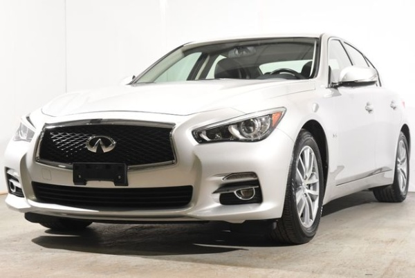 2016 INFINITI Q50 in Branford, CT