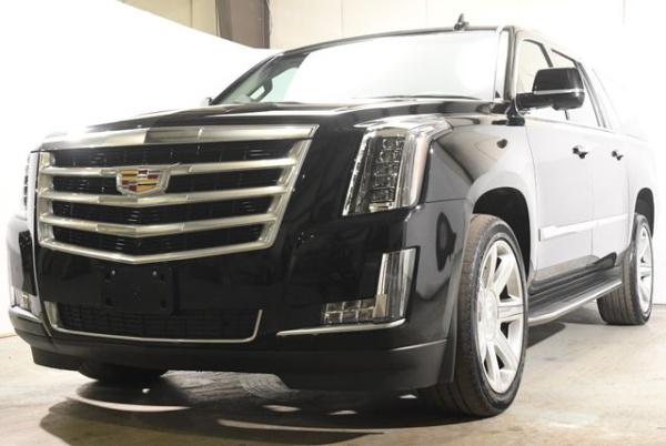 2016 Cadillac Escalade in Branford, CT