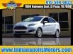 2014 Ford Fiesta SE Sedan for Sale in El Paso, TX