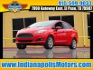 2015 Ford Fiesta SE Sedan for Sale in El Paso, TX