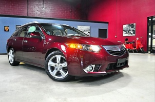 Used Acura TSX Wagons For Sale In Birchrunville PA Listings In - Used acura tsx wagon