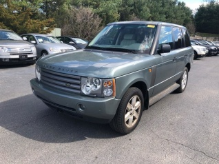 Used Land Rover for Sale in Viola, DE | 216 Used Land Rover