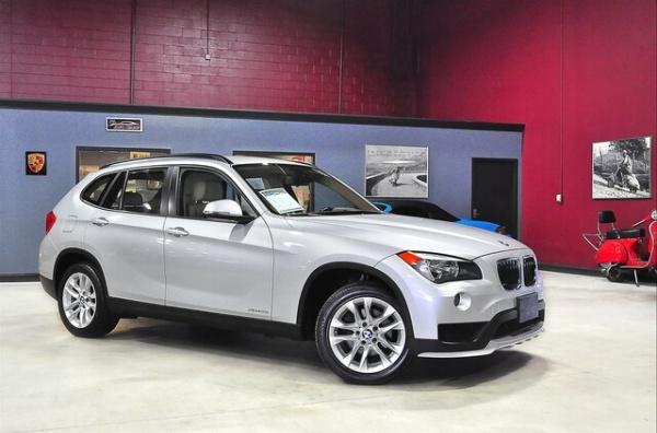 2015 BMW X1 in Downingtown, PA