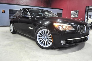 Used BMW Series For Sale In Lebanon PA Used Series - Bmw 7 series alpina for sale