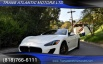 2015 Maserati GranTurismo Sport Convertible for Sale in Studio City, CA