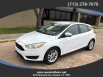 2017 Ford Focus SE Hatchback for Sale in Houston, TX