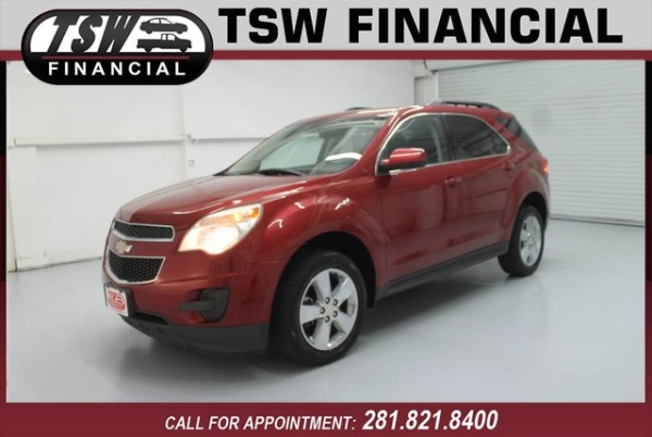 2013 Chevrolet Equinox in Humble, TX