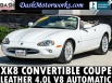 1997 Jaguar XK8 Convertible for Sale in Houston, TX