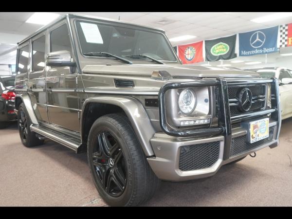 Used Mercedes-Benz G-Class for Sale in Honolulu, HI: 364