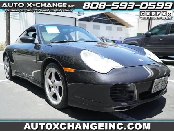 2004 Porsche 911 in Honolulu, HI