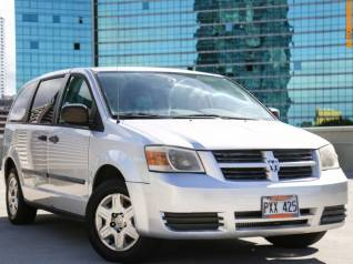 Used 2008 Dodge Grand Caravan For Sale 105 Used 2008 Grand Caravan