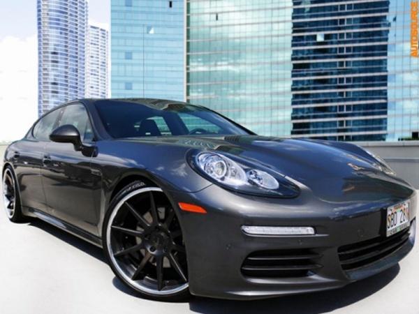 2014 Porsche Panamera in Honolulu, HI