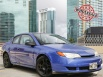 2004 Saturn Ion ION 2 Quad Coupe Manual for Sale in Honolulu, HI