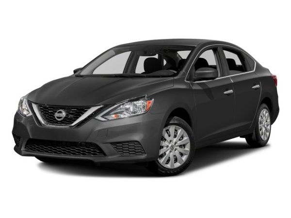 2017 Nissan Sentra in Richmond, CA