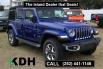 2019 Jeep Wrangler Unlimited Sahara for Sale in Kill Devil Hills, NC